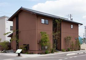 経堂モデルハウス